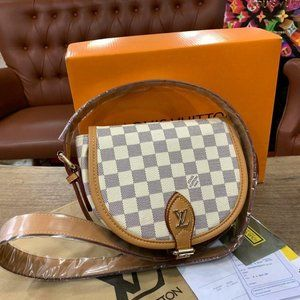 Louis Vuitton Sac tambourin shoulder bag